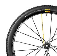 Mavic 29 MTB Wheels
