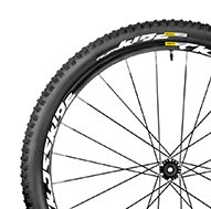 Mavic 27.5 MTB wheels
