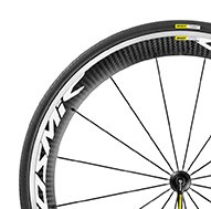 Mavic Road Wheels