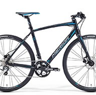 merida flat bar road bikes