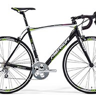 merida road race bikes