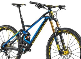 Mondraker Mountain Bikes