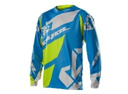 Royal Racing Jerseys