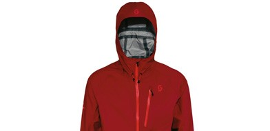 Scott Waterproof Jackets