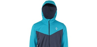 Scott Windproof Jackets