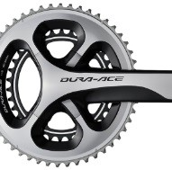 Shimano Cranks & Chainsets