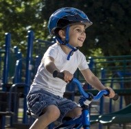 Specialized Kids Helmets