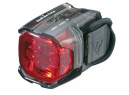 Topeak rear bike lights