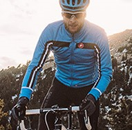Windproof Cycling Jackets