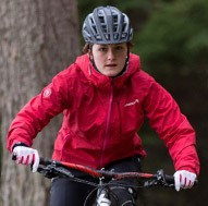 Womens Cycling Jackets