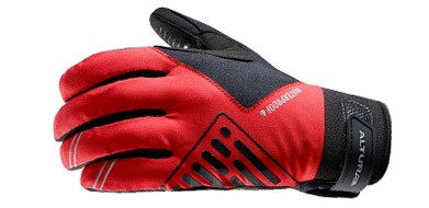Altura Long Finger Gloves