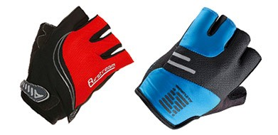 Altura Short Finger Gloves