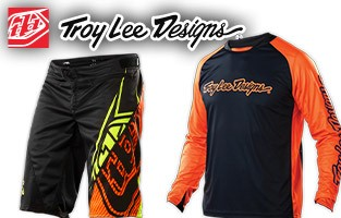 Just Launched 2015 Troy Lee
