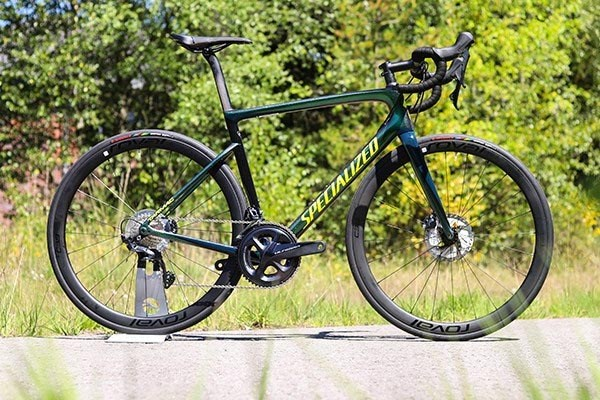 2019 Specialized Tarmac | Range Review | Tredz Bikes