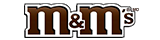 M and Ms logo