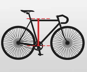 Bike Sizes For Kids How To Measure HOW ARE ROAD BIKES MEASURED
