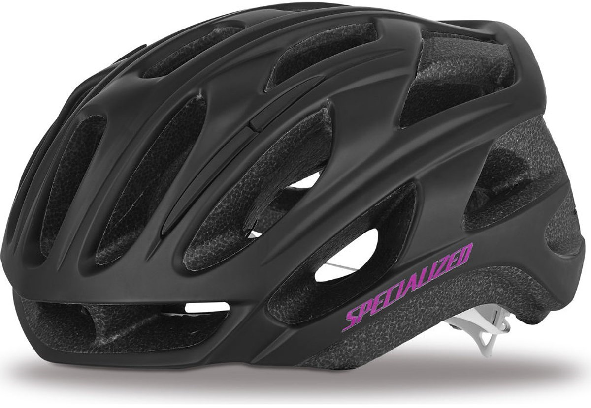 helmet cycling womens road specialized propero ii helmets bike tredz awesome bikes race protection tuned value
