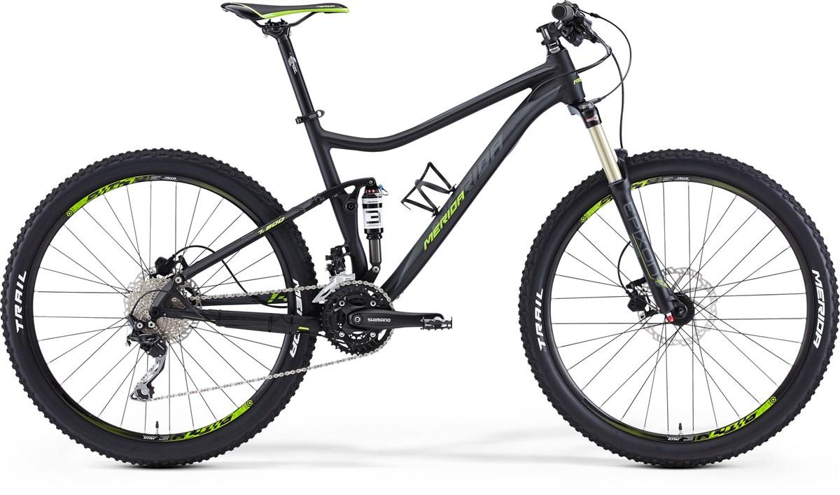 Best Mountain Bikes Under 2000 >> Top 5 Mountain Bikes Under 2 000 Tredz Bikes