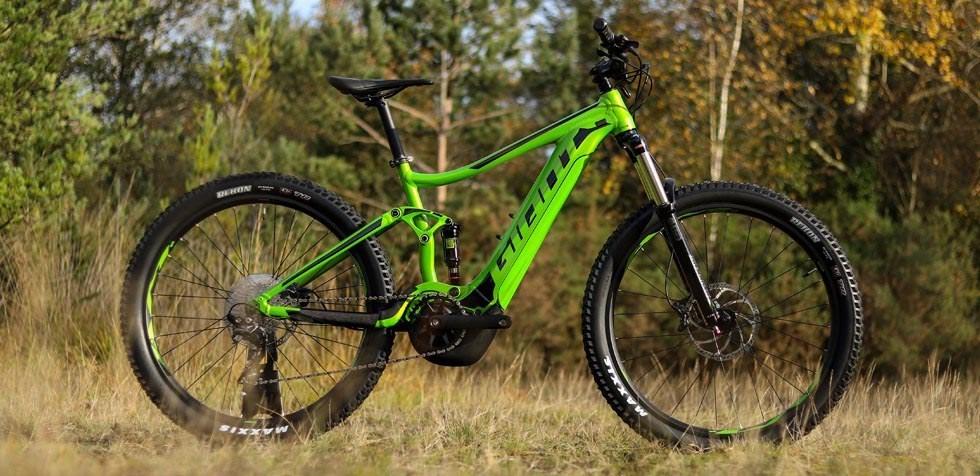 Giant Stance E+ Review | Tredz Bikes