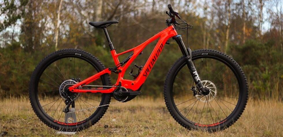 Specialized Turbo Levo Electric Bike Review | Tredz Bikes