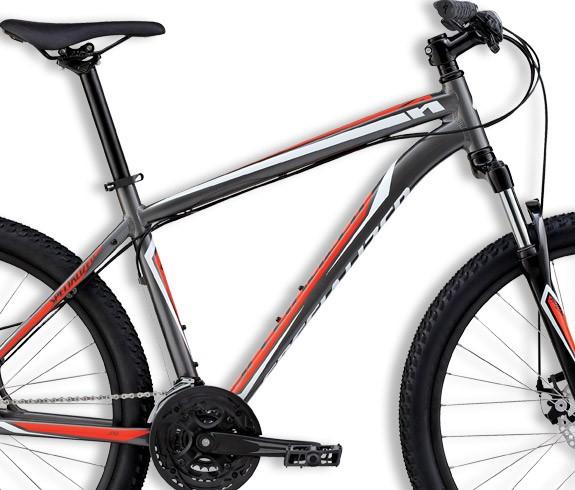 Hardrock | Tredz Bikes