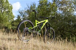 "Cannondale Jekyll 2 27.5"" 2018 Back"