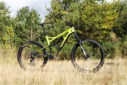 "Cannondale Jekyll 2 27.5"" 2018 Main"