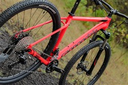 Cannondale Trail 3 29er Mountain Bike 2018 Frame