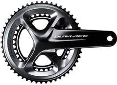 Product image for Shimano FC-R9100 Dura-Ace HollowTech II Road Chainset