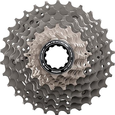 Image of Shimano CS-R9100 Dura-Ace 11 Speed Cassette