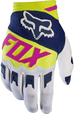 Fox Clothing Youth Dirtpaw Long Finger Cycling Gloves AW16