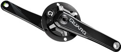 Product image for Quarq DFour 11R-110 Road Powermeter - Rings and Bottom Bracket Not Included