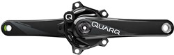 Quarq DZero Carbon 11R Road Powermeter - Rings and Bottom Bracket Not Included