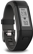 Garmin Vivosmart HR GPS WristWatch Activity Monitors