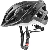 Uvex City S Road Cycling Helmet 2017