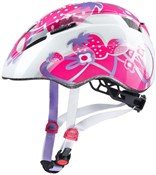 Uvex Kid 2 Kids Cycling Helmet 2017