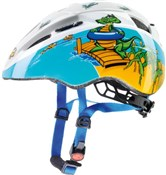 Uvex Kid 2 Kids Cycling Helmet 2018