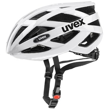 Uvex I-Vo Race Road Cycling Helmet 2017