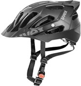 Product image for Uvex Quatro Pro MTB Cycle Helmet 2017