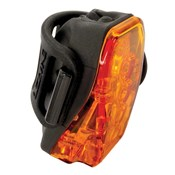 Product image for Lezyne Laser Drive 250 Rear Light