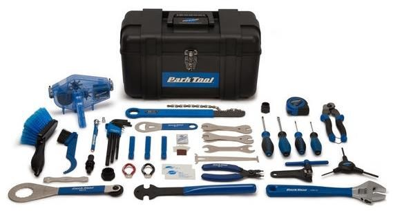 Park Tool AK2 - Advanced Mechanic Tool Kit