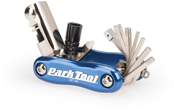 Park Tool Mini Fold Up Multi-Tool