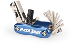 Product image for Park Tool Mini Fold Up Multi-Tool
