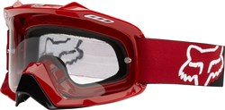 Fox Clothing Air Space Goggles SS17