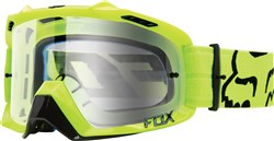 Fox Clothing Air Defence Goggles SS17