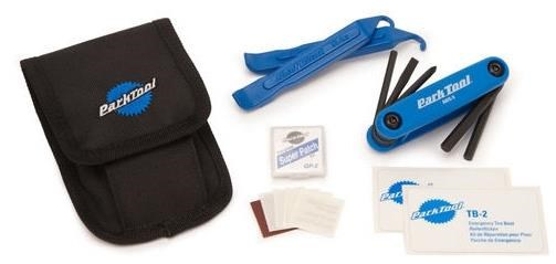 Park Tool WTK2 Essential Tool Kit