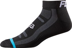 Fox Clothing Race Cycling Socks 2 Inch AW16