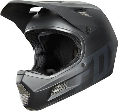Fox Clothing Rampage Comp MTB Full Face Helmet 2017
