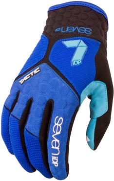 7Protection Tactic Long Finger Cycling Gloves
