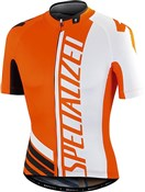 Specialized Pro Racing Short Sleeve Cycling Jersey 2015